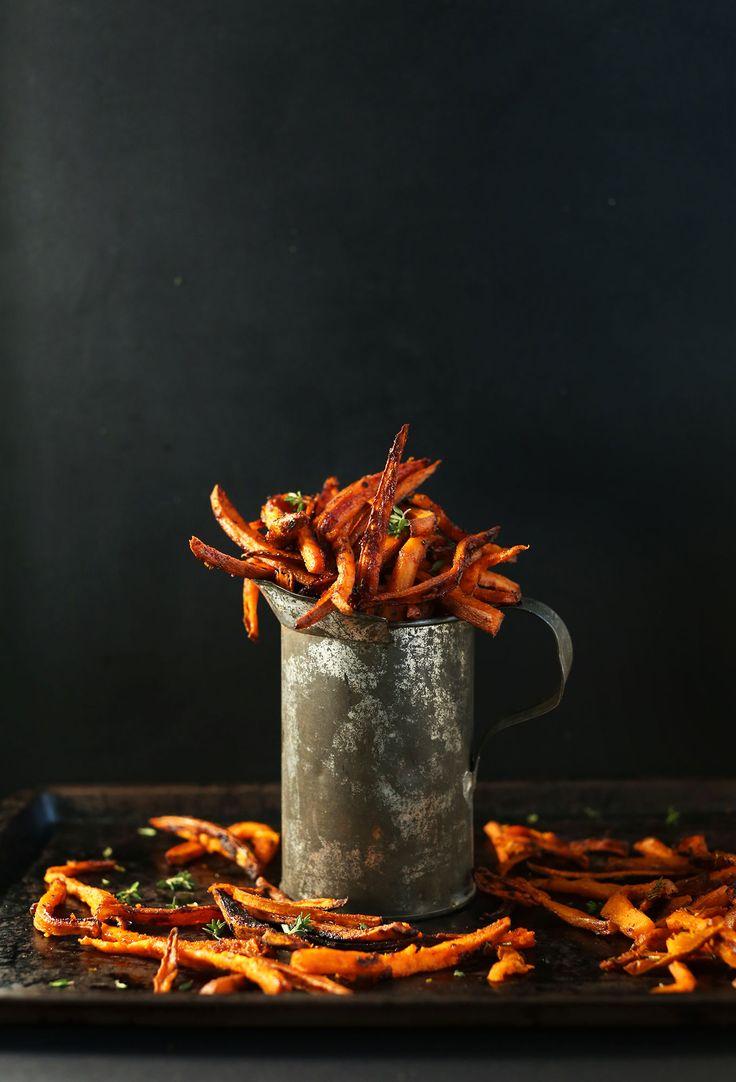 sweetpotatoefries
