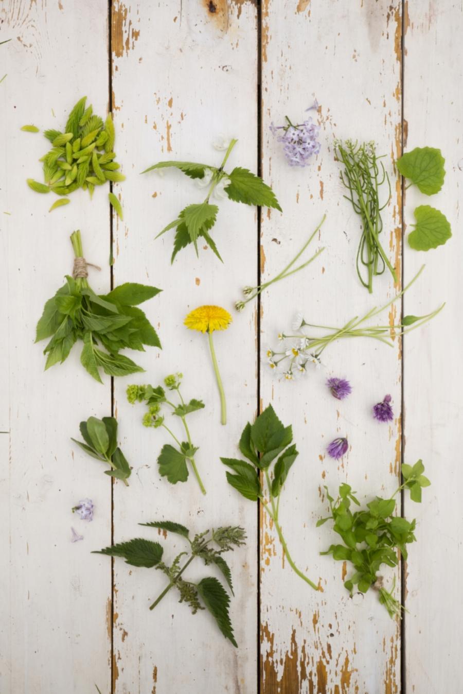 skillad floral design