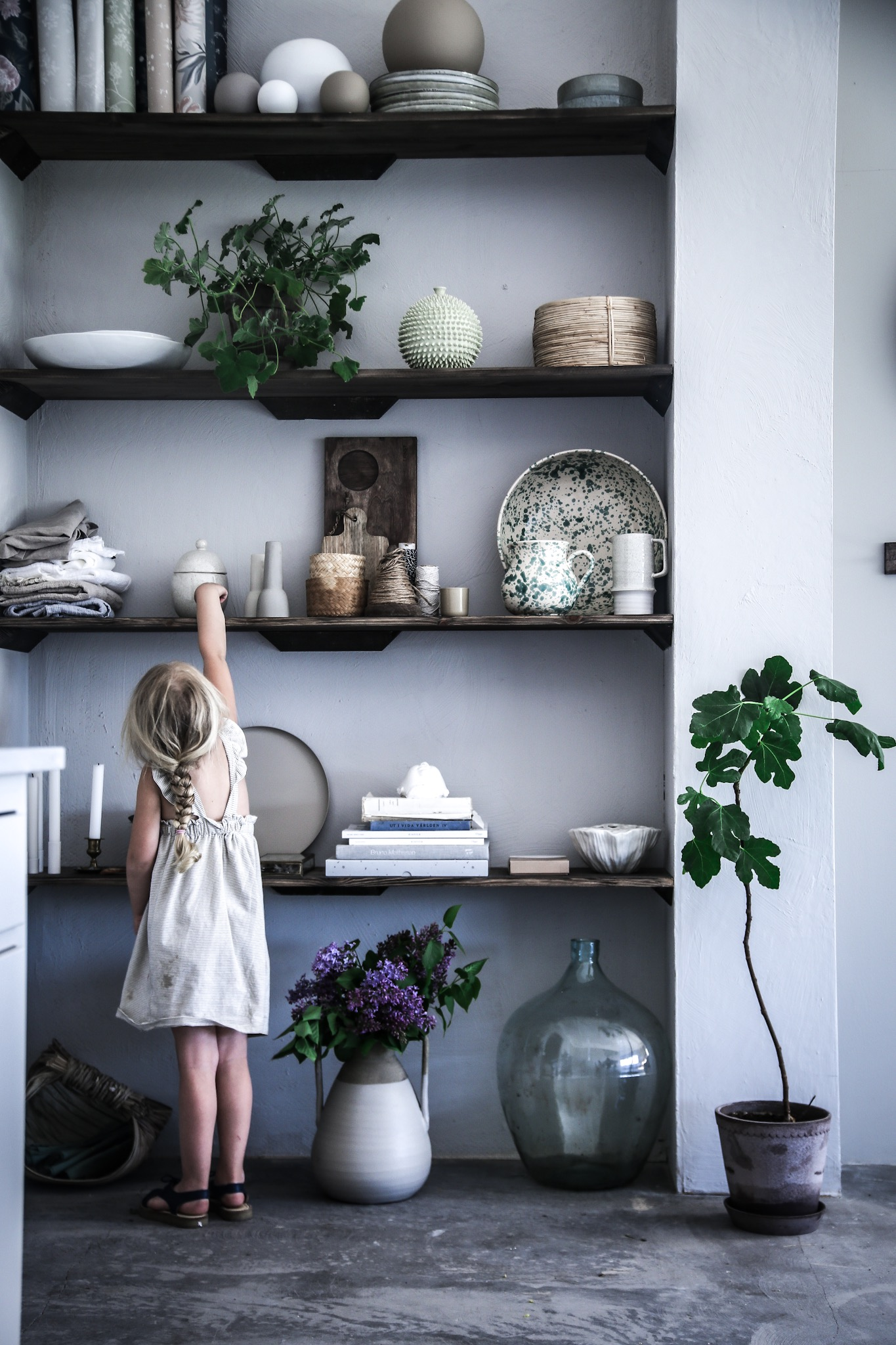 Anna Kubel studio