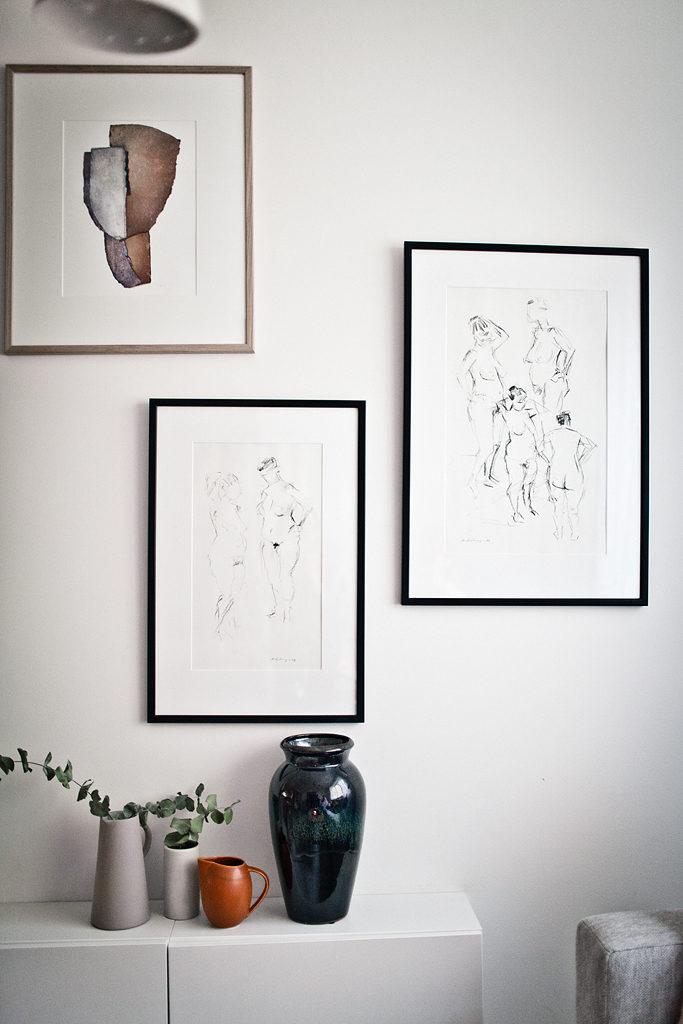 Kroki av Staffan Lidman - foto Isabelle Pedersen