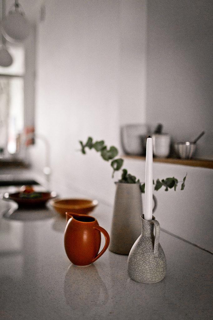 Kök hos Anna Lidman – Foto Isabelle Pedersen