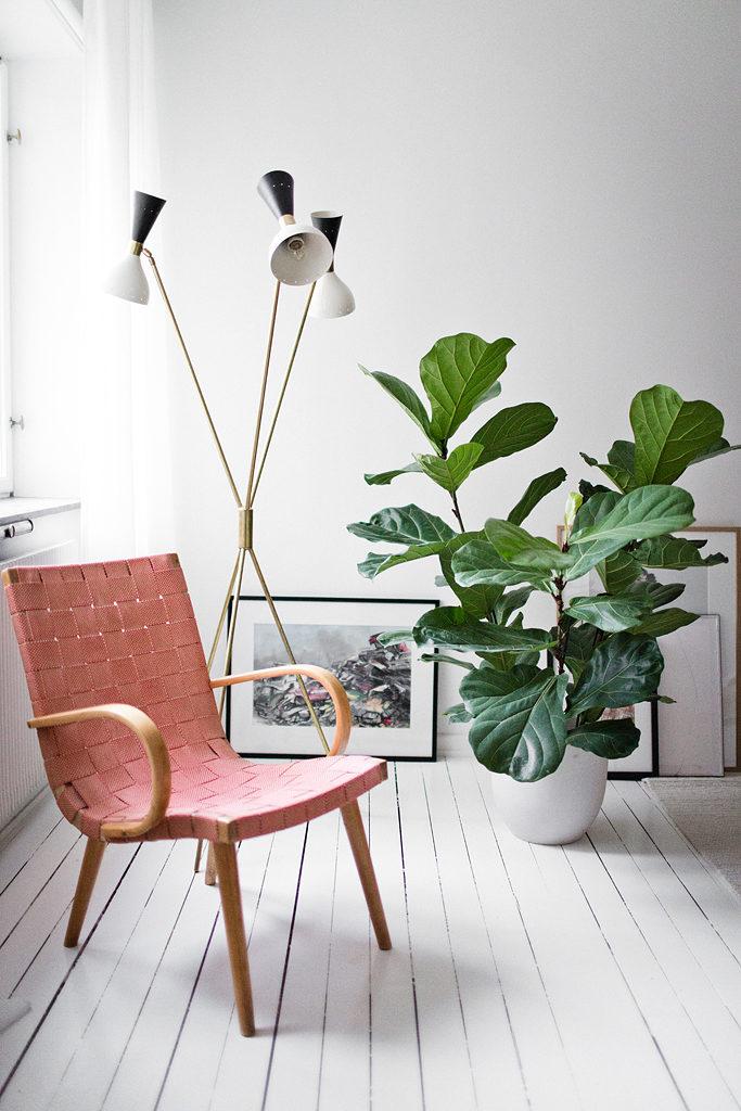 Stilnovo hos Anna Lidman – Foto Isabelle Pedersen