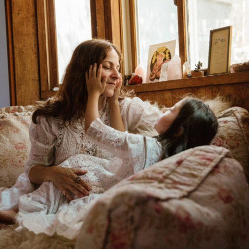 On Motherhood – Bunni Nishimura