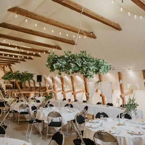 10 Lantliga Festlokaler För Bröllop