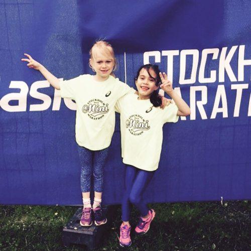 STOCKHOLM MINI MARATHON 2015