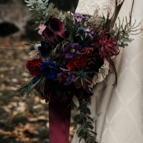 Årets viktigaste bröllop