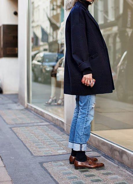 jeans.brogues