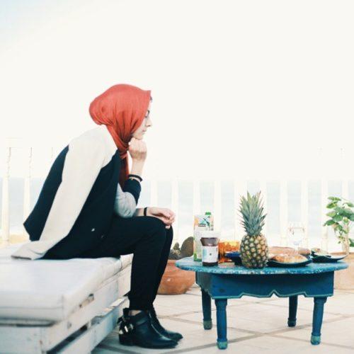 Styla med en hijab