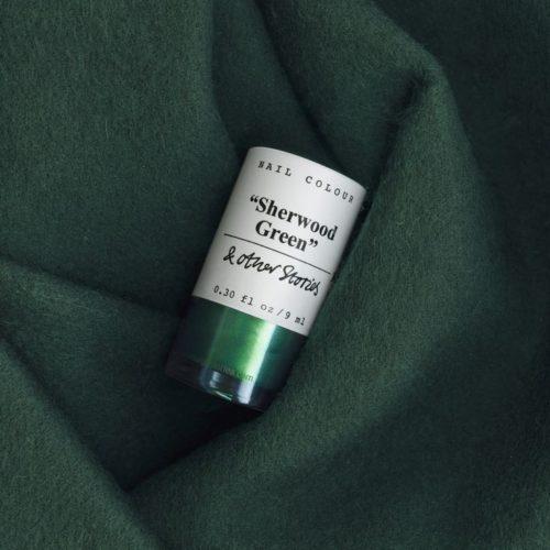 Lodengrönt