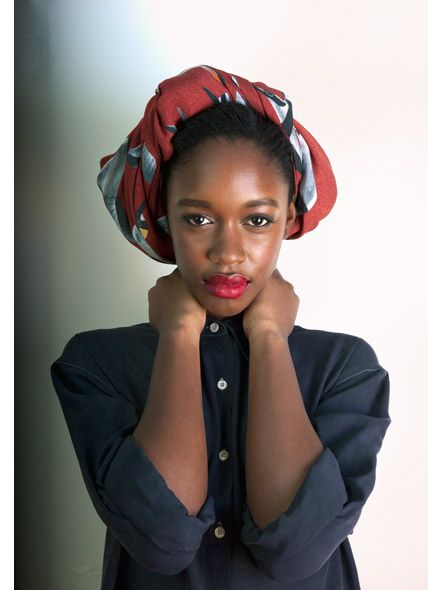 red.lips.turban.lovelylife1