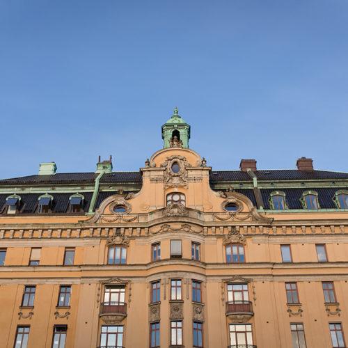 En dag på Nordiska museet