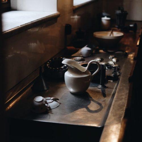 Interior/restaurants