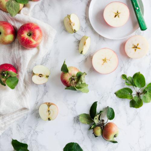 Förra veckans finaste; en resa till Nice, äppelsmör och ett personligt hem i Helsingborg