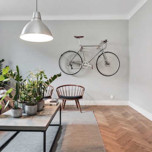 Jönköpings finaste lägenhet.