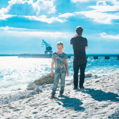 jag önskar himmel hav och ett och annat kalkbrott