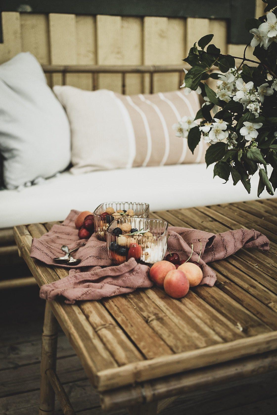 lovely life inredning veranda