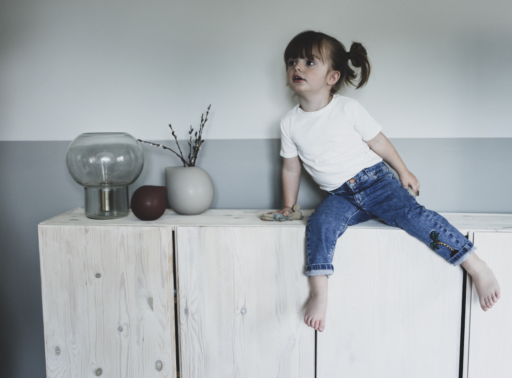 Lovely life barnkläder