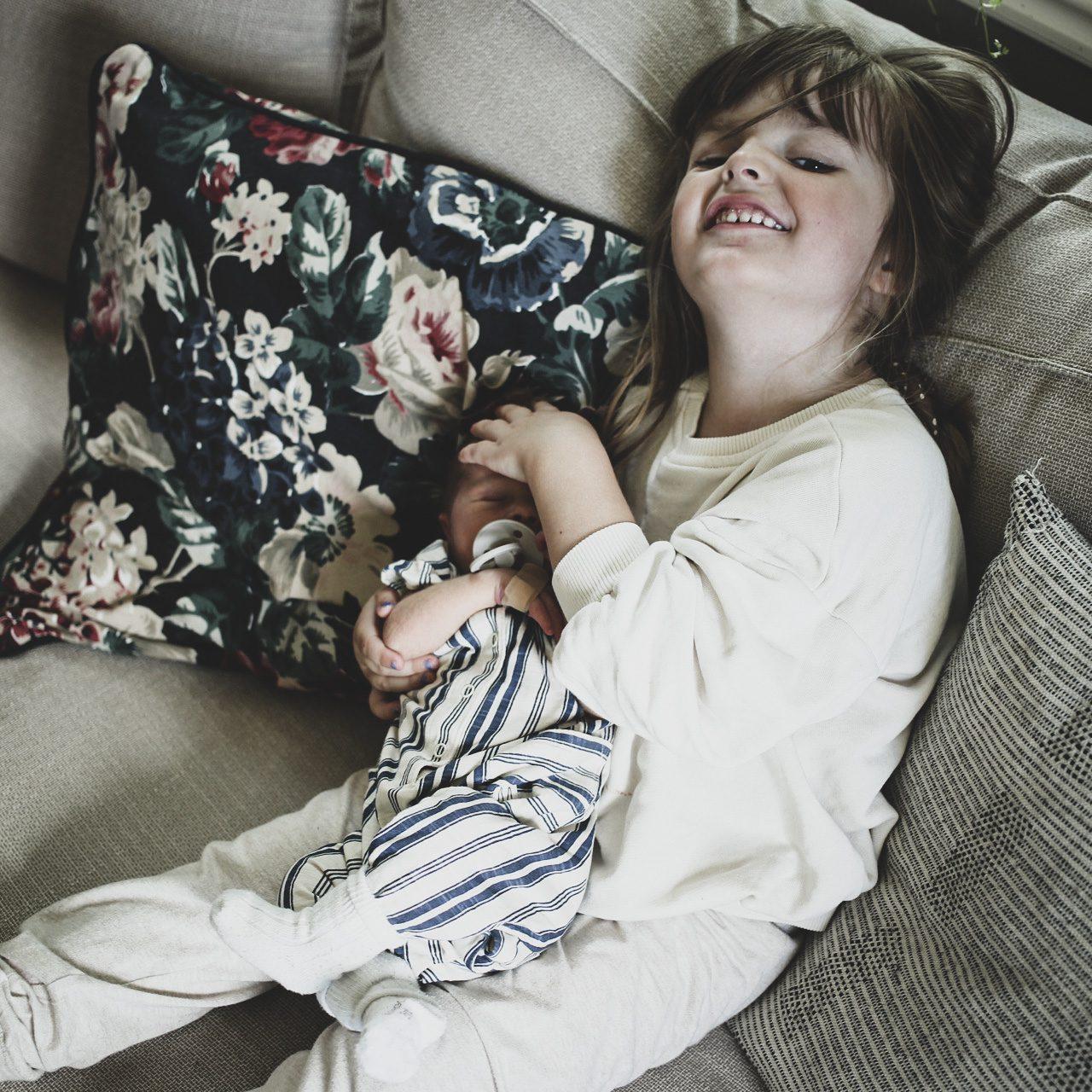 Lovely life bebis syskon
