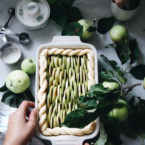 Äppelfest
