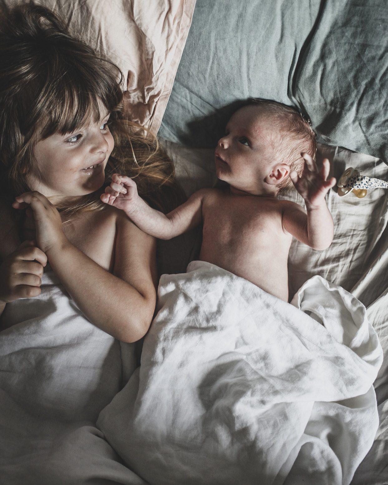 Lovely life livet med barn