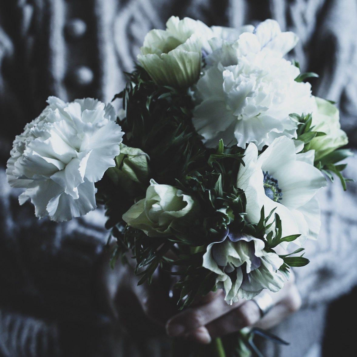 lovely life blommor bukett