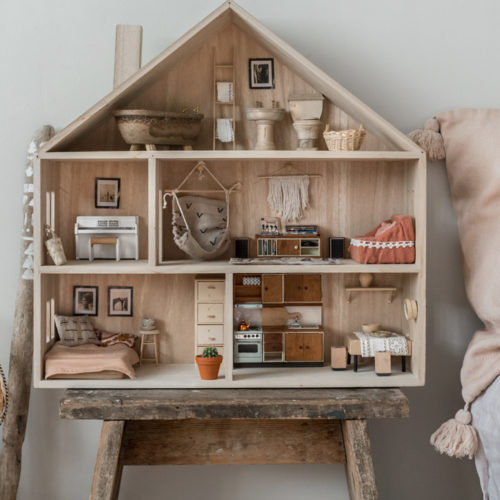 The Doll house