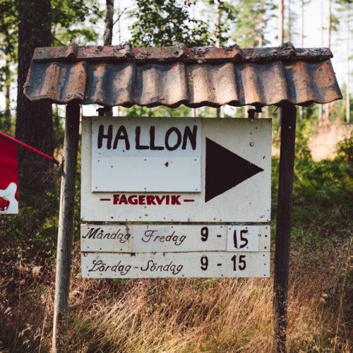 Gårdsbutiker och självplock i Sörmland