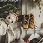 Lovely life barnkläder inredning barnrum