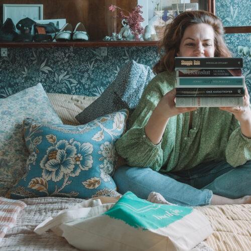 En dröm går i uppfyllelse – tillsammans med Bookie