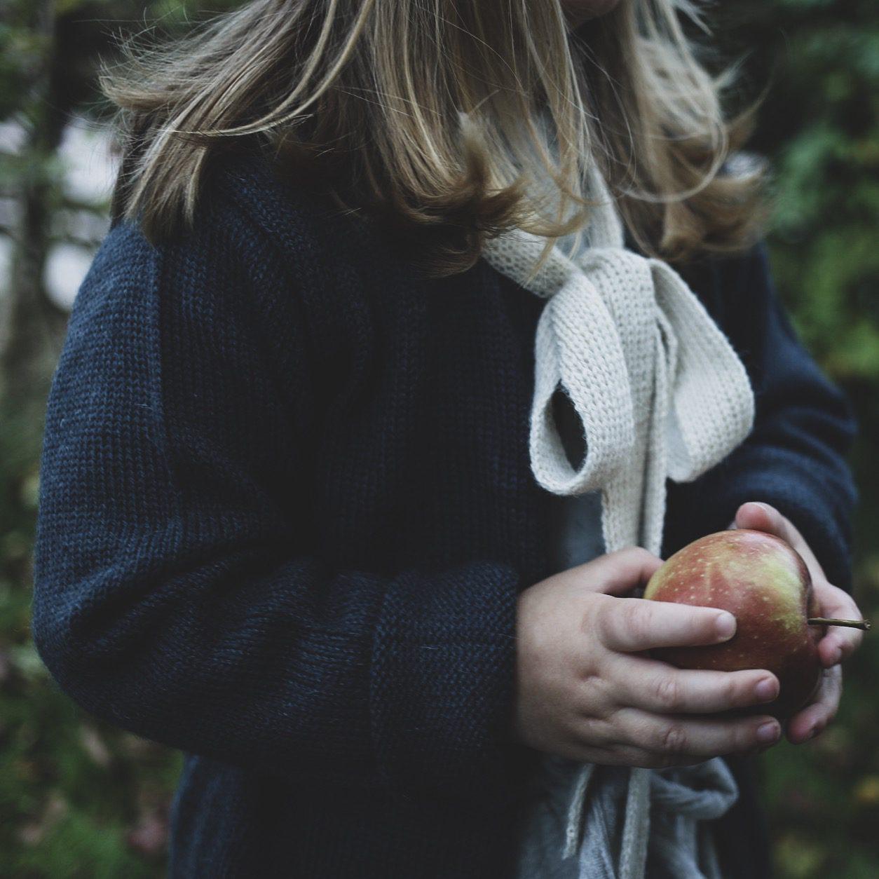 Lovely life barn kläder vintage