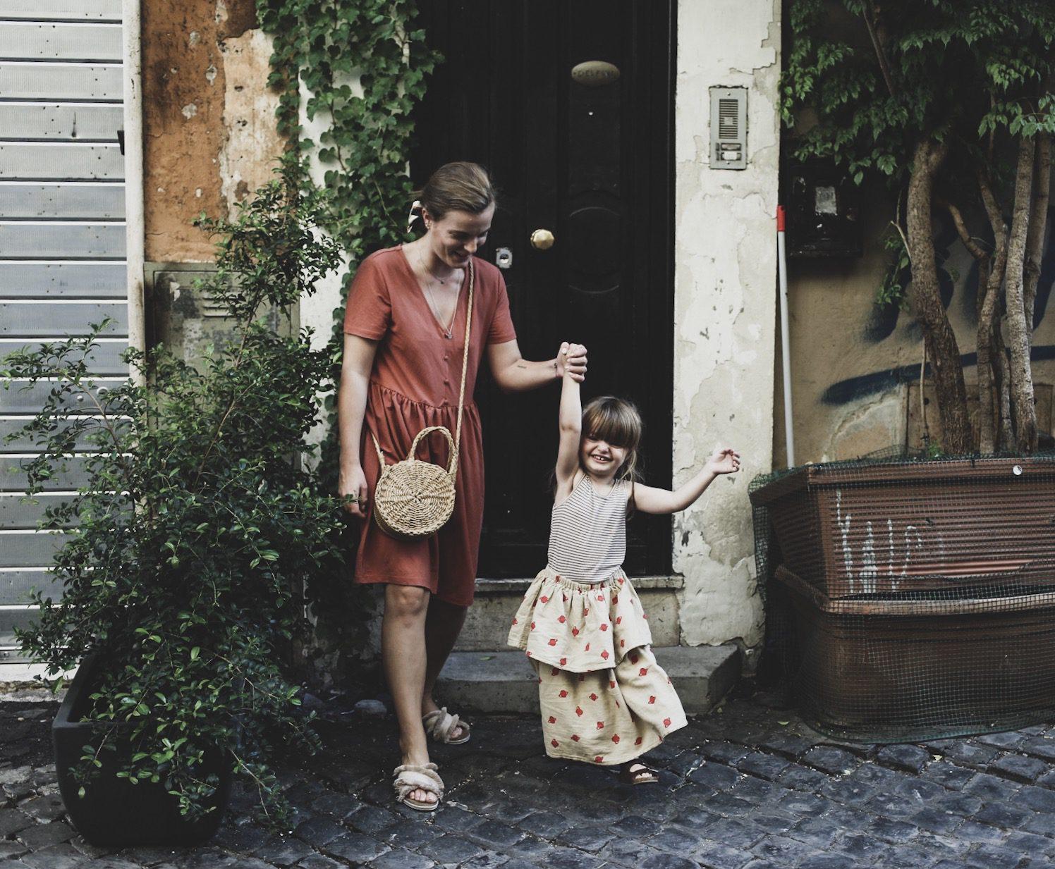 lovely life resa rom