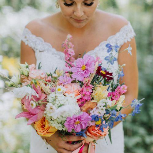 Bröllop med extra allt!