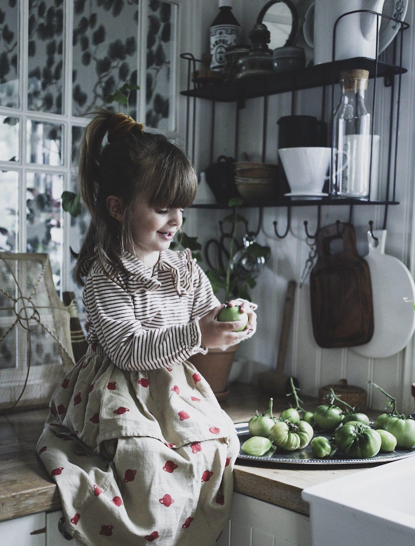 lovely life tomatodling