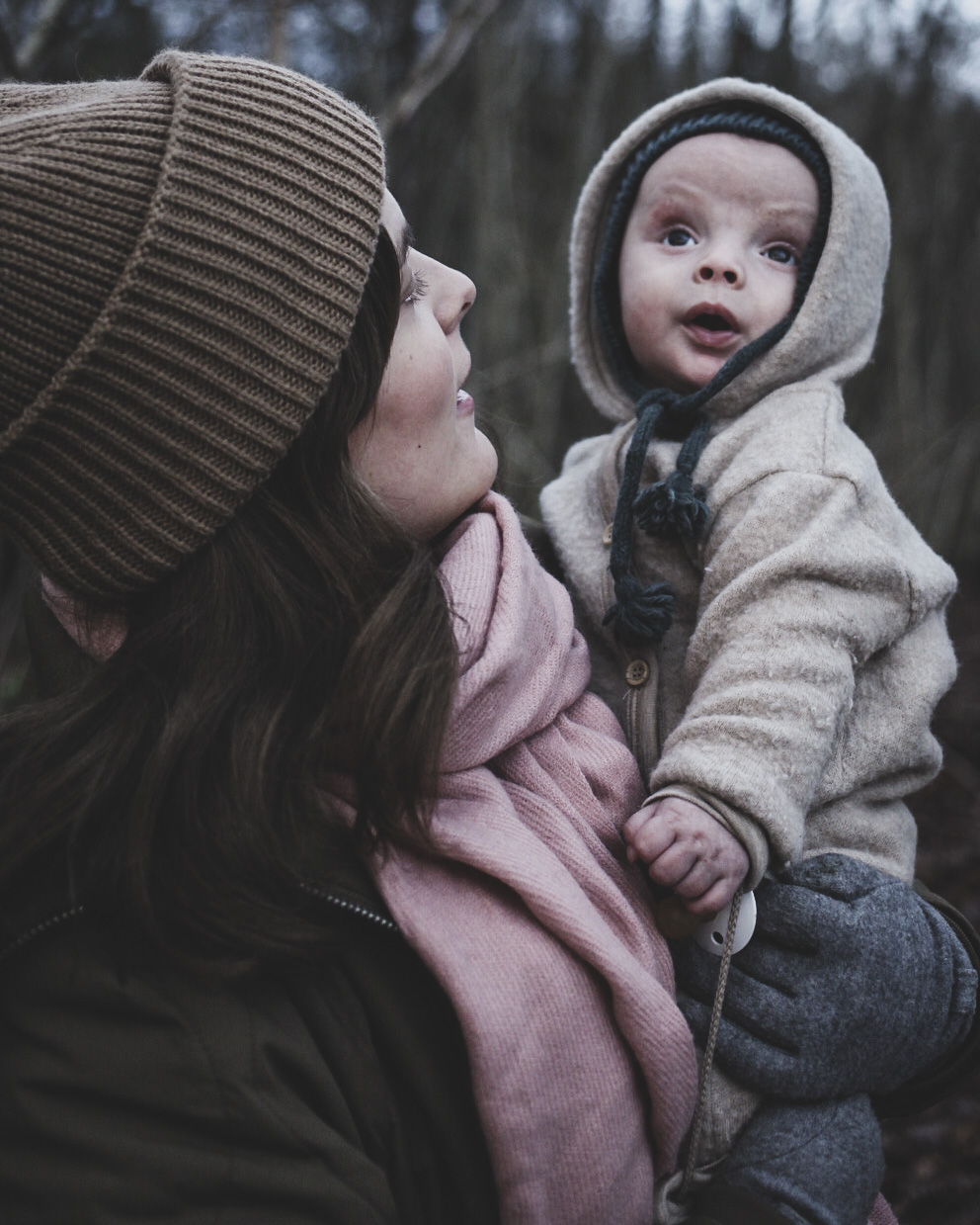 Lovely life tvåbarnsmamma