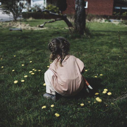 Olivia 3,5 år