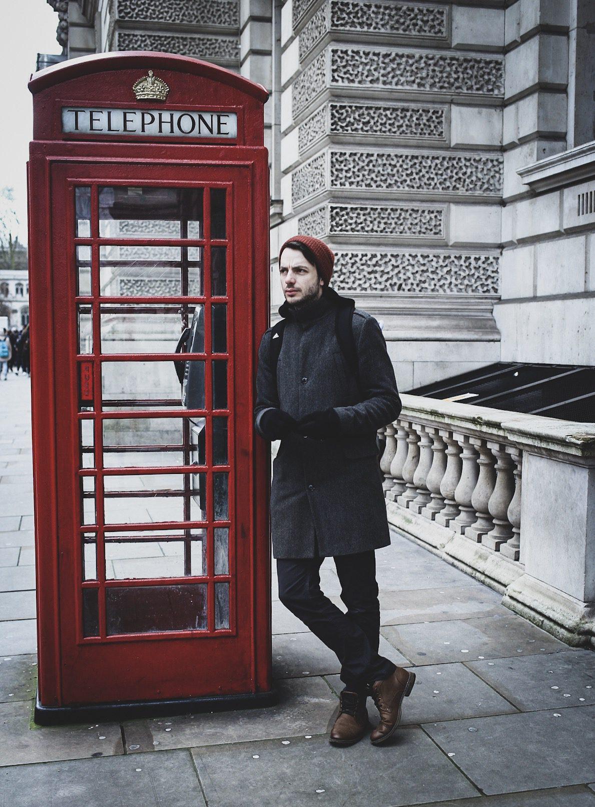Lovely life resa London