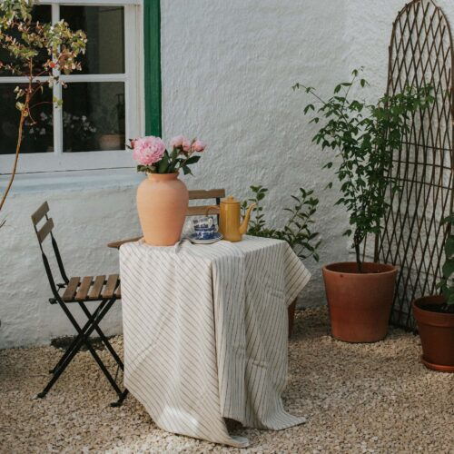 Garden makeover and top tips from landscape architect Natalie Coquand