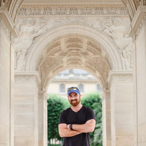 24 timmar i Paris