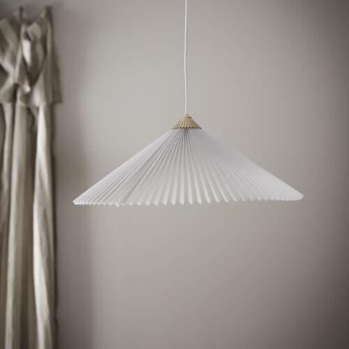 Nya lampan