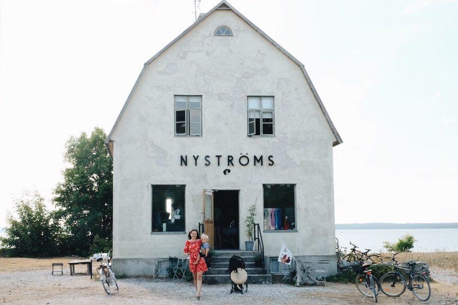 emma nyströms