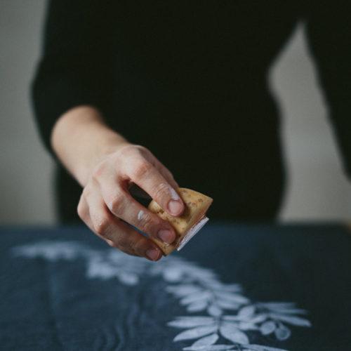 DIY – Textiltryck