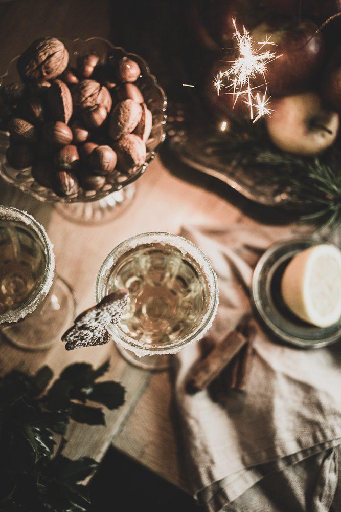 Lovely Life Tips Advent Alkoholfri Glöggdrink