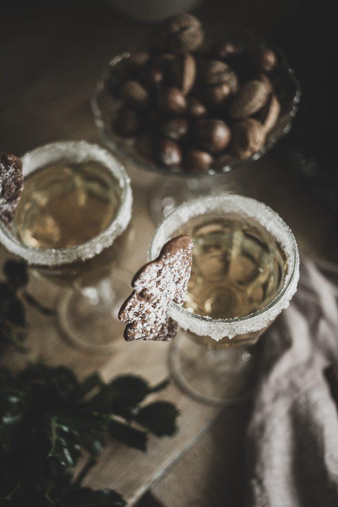 Lovely Life Advent Alkoholfri Glöggdrink Kullamust
