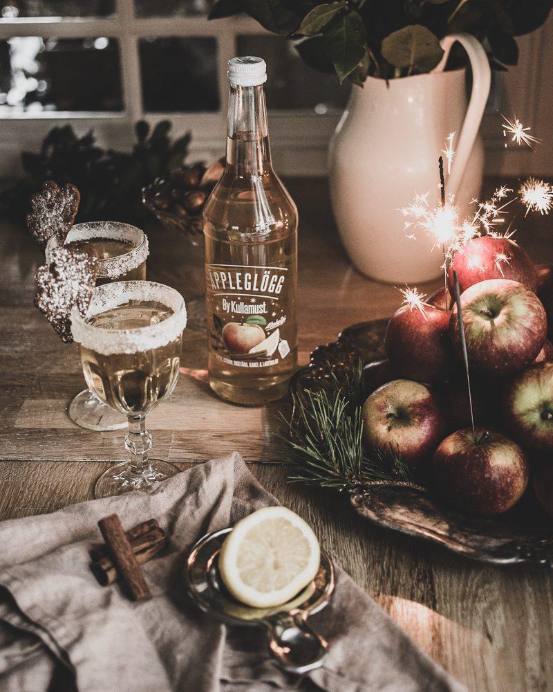 Lovely Life Advent Alkoholfri Glöggdrink