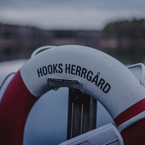 Lovely Life, bloggvänner och spa på Hooks Herrgård.