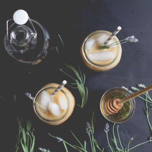 Favorit i repris; Recept på Cold brew
