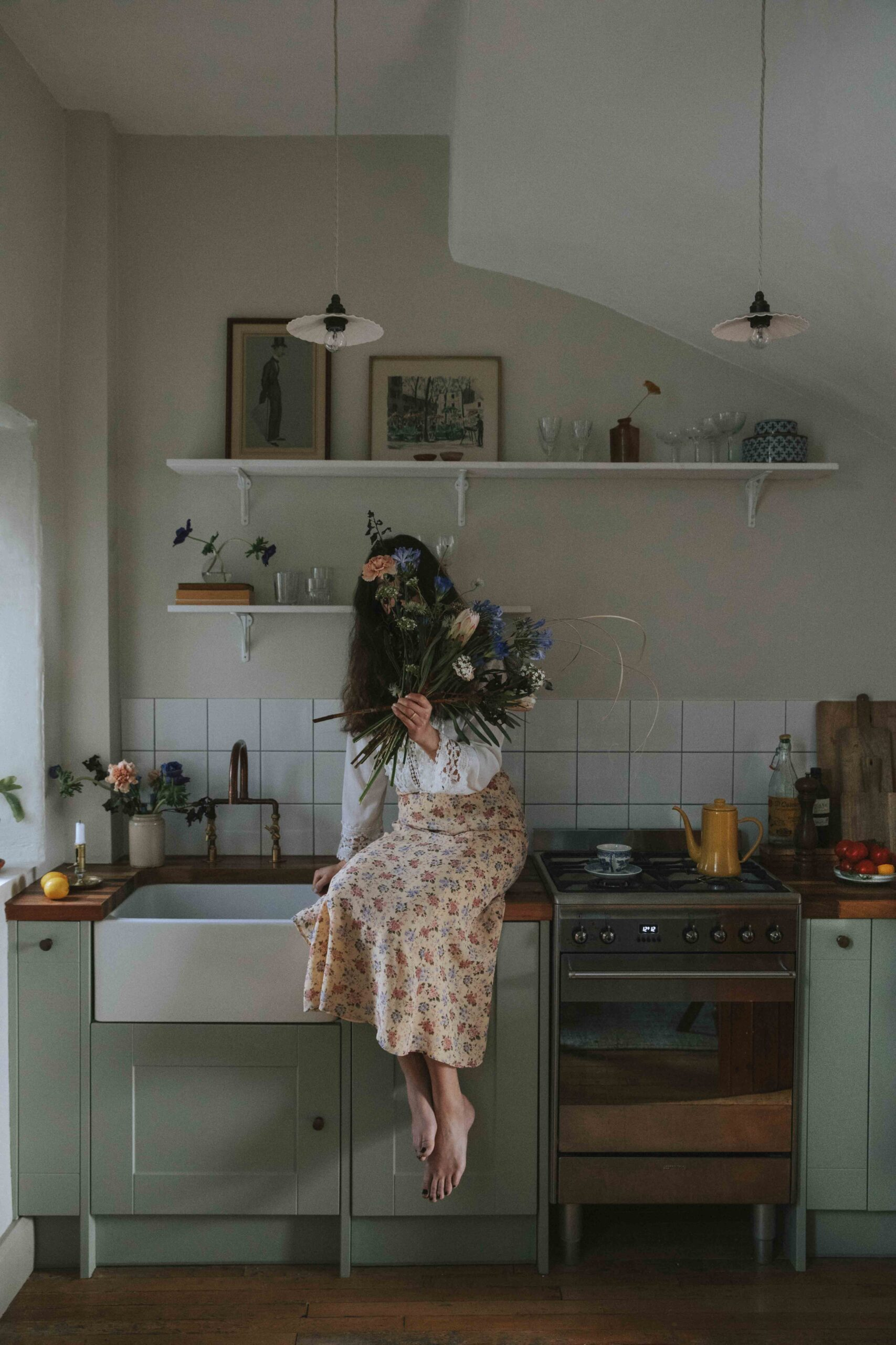 Hidden beauty seeker – a swede in Scotland & new blog