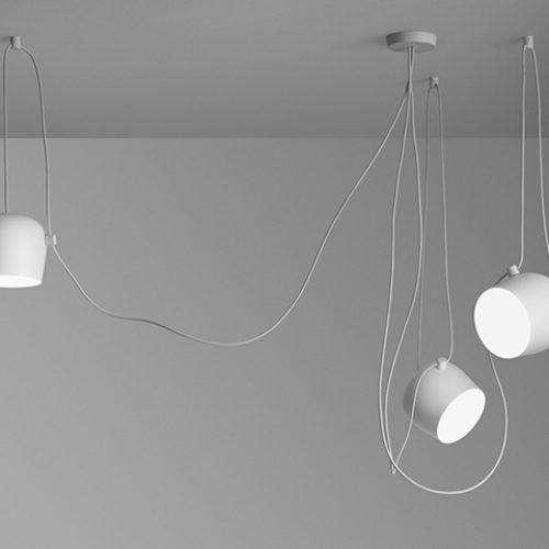 AIM – NEW LAMP LOVE