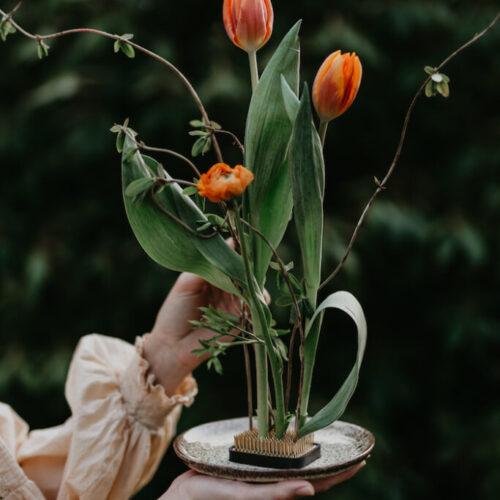 Tips på hur du använder en blomsterfakir