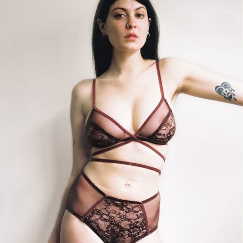 Love – Lonely Lingerie